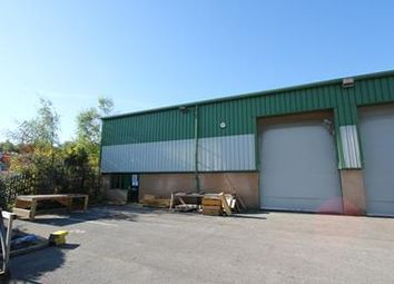 Thumbnail Light industrial to let in Unit 4, Binder Industrial Estate, Denaby Main, Doncaster
