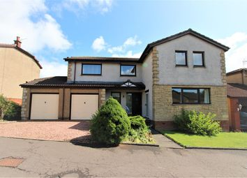 5 bed detached house for sale in The Ness, Dollar FK14