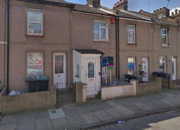 Thumbnail 2 bedroom terraced house to rent in Nelson Road, Northfleet, Kent