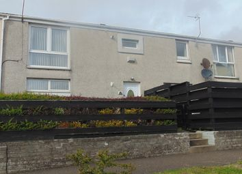 Thumbnail 3 bedroom terraced house to rent in Corston Park, Craigshill, Livingston