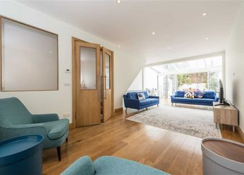 Thumbnail Terraced house for sale in Pottery Lane, Notting Hill W11, London