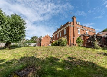 Thumbnail 5 bedroom detached house for sale in Dickenswood Close, London