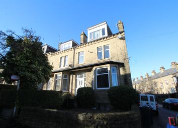 Thumbnail 1 bed flat to rent in Park Grove, Saltaire, Shipley