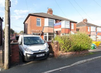 Thumbnail 3 bed property to rent in Tellson Crescent, Salford