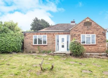 Thumbnail 3 bed detached bungalow for sale in East Winch Road, Blackborough End, King's Lynn