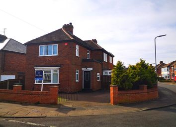 Thumbnail 4 bed detached house for sale in Whitton Road, Stockton-On-Tees