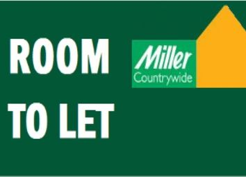 Thumbnail Room to rent in Tresawls Road, Truro
