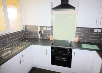 Thumbnail 3 bed flat for sale in Foxwood Grove, Kingshurst, Birmingham