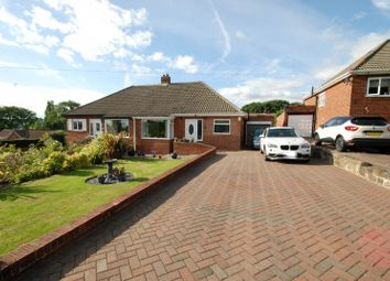 Thumbnail 2 bed bungalow for sale in Highfield, Birtley, Chester Le Street