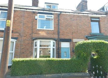 Thumbnail 3 bed terraced house for sale in Smith Street, Chapeltown, Sheffield, South Yorkshire