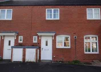 Thumbnail 2 bedroom town house for sale in 140 Maidenwell Avenue, Hamilton, Leicester