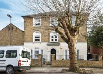 Thumbnail 2 bed flat for sale in Woodland Road, London N11, New Southgate, N11,