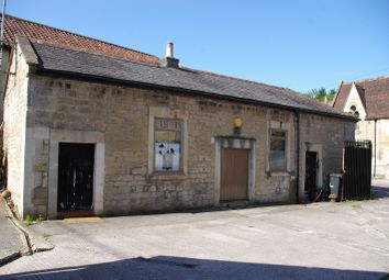 Thumbnail 1 bed cottage to rent in Frome Road, Bradford On Avon