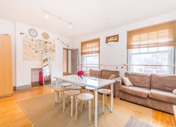 Thumbnail 3 bed maisonette for sale in Caledonian Road, Islington