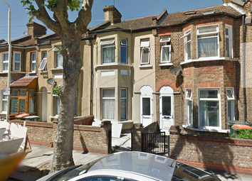 Thumbnail 4 bed terraced house to rent in Rutland Road, London