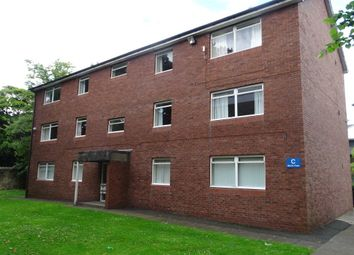 Thumbnail 2 bed flat to rent in Grainger Park Road, Newcastle Upon Tyne