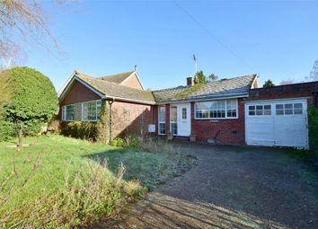 Thumbnail 3 bed bungalow for sale in Forge Lane, Egerton, Ashford, Kent