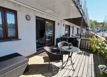 Thumbnail 2 bedroom flat for sale in Windward Way, Windermere Marina Village, Windermere