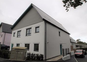 Thumbnail 3 bed property to rent in Eco Way, Plymouth, Devon