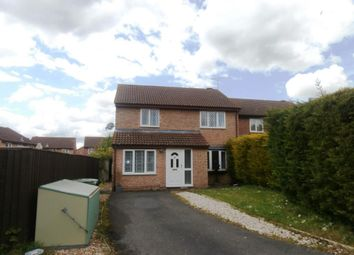 Thumbnail 4 bedroom detached house to rent in Abingdon, Oxfordshire
