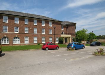Thumbnail 3 bedroom flat to rent in Exminster House, Miller Way, Exeter