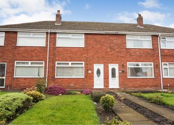 Thumbnail 2 bed terraced house for sale in Clock Face Road, St. Helens
