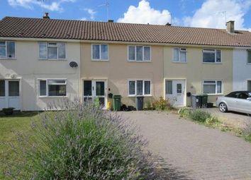 Thumbnail 3 bedroom terraced house for sale in Oakridge Road, Basingstoke, Hampshire