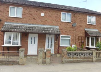 Thumbnail 2 bedroom terraced house for sale in The Avenue, March