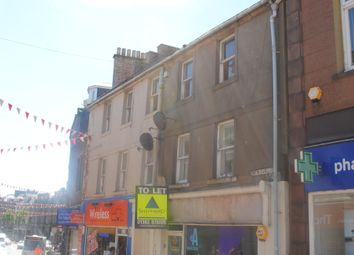 Thumbnail 2 bedroom flat to rent in High Street, Arbroath