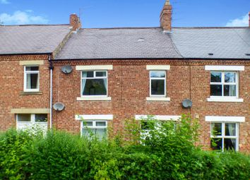 Thumbnail 2 bedroom flat for sale in Auburn Place, Morpeth