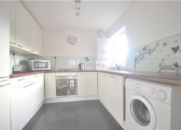 Thumbnail 2 bedroom maisonette to rent in Clarence Avenue, Clapham