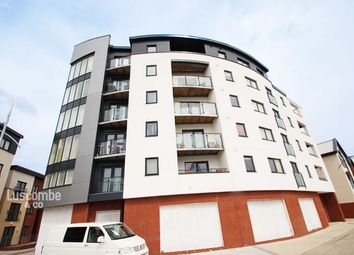 Thumbnail 2 bed flat to rent in Millennium House, Millennium Walk, Newport