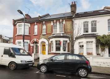 Thumbnail 3 bed property for sale in Millfields Road, London
