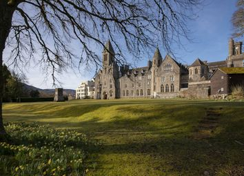 Thumbnail 2 bed flat for sale in The Benedictine Abbey, The Highland Club, Fort Augustus, Highland