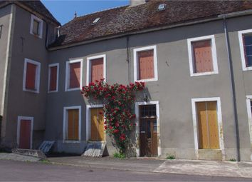 Thumbnail 3 bed apartment for sale in Bourgogne, Côte-D'or, Arnay Le Duc