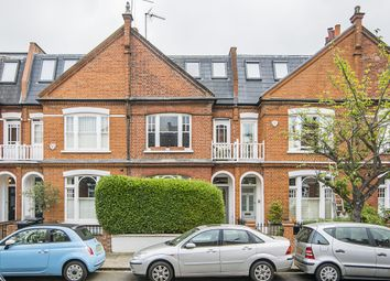 Thumbnail  Studio to rent in Coniger Road, London
