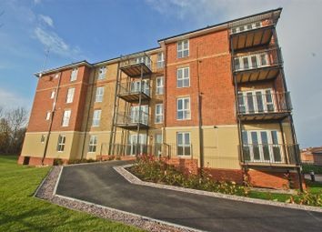 Thumbnail 1 bed flat to rent in St Catherines Close, Grand Drive, Raynes Park