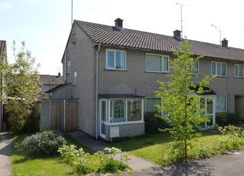 Thumbnail 3 bed end terrace house for sale in Tyndale View, Thornbury, Bristol