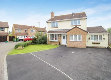 Thumbnail 4 bed property for sale in J H Taylor Drive, Northam, Bideford