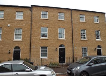 4 bed terraced house for sale in Union Street, Rochester ME1