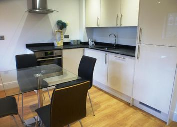 Thumbnail 1 bed flat to rent in Waterhouse Street, Hemel Hempstead