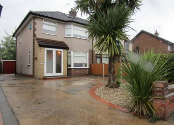 Thumbnail 3 bed semi-detached house for sale in Gray Gardens, South Hornchurch