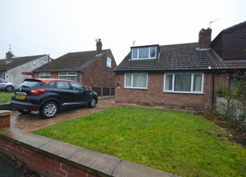 Thumbnail 3 bed semi-detached bungalow for sale in Victoria Street, Hyde