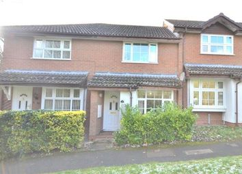 Thumbnail 2 bed terraced house for sale in Constantine Way, Basingstoke, Hampshire