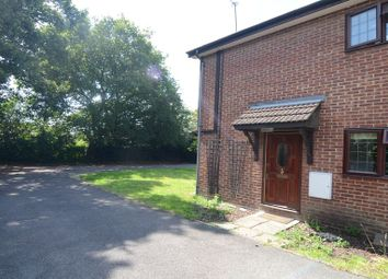 Thumbnail 1 bed terraced house to rent in Chapel Lane, Farnborough
