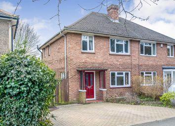 Thumbnail 3 bed semi-detached house for sale in Tubbenden Lane, Orpington, Kent