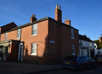 Thumbnail 2 bed town house to rent in Epworth Court, Quorn, Loughborough