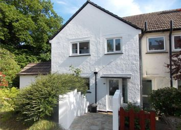 Thumbnail 3 bed end terrace house for sale in Broad Park, Launceston, Cornwall