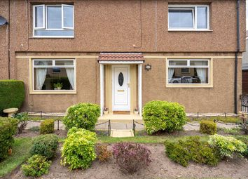 Thumbnail 2 bed flat for sale in Douglas Drive, Bo'ness
