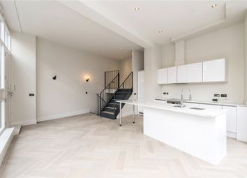 Thumbnail 2 bedroom flat for sale in Crabtree Lane, London